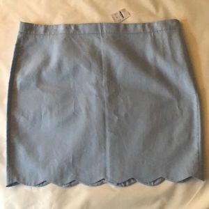 J. By j. Crew pencil skirt. Brand new with tags!